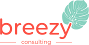 Breezy Consulting Logo
